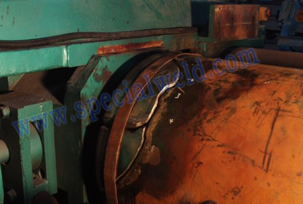铸铁焊接坡口