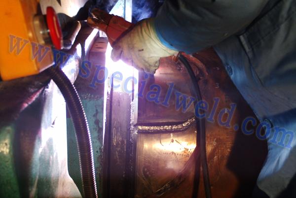 WE777焊接生铁
