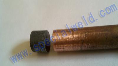 硬质合金焊接