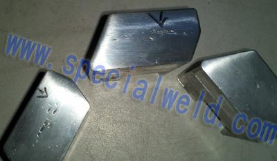 铸造铝气孔