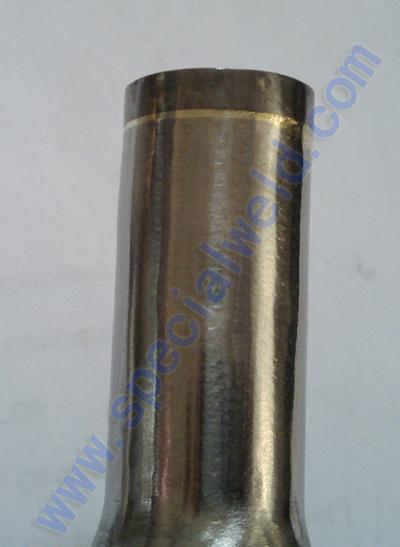 高速钢焊接