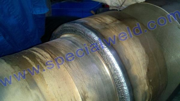 合金钢焊接