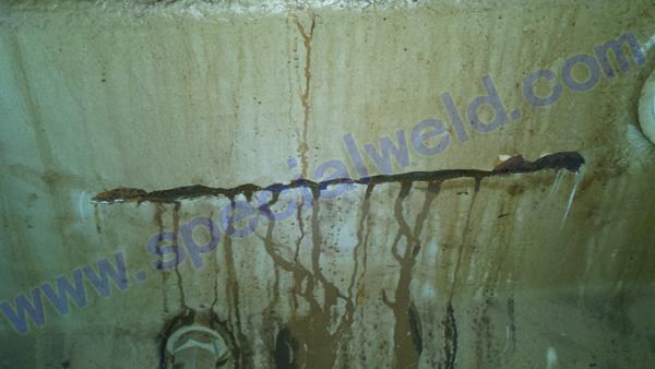 铸铁焊接开坡口