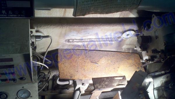 WE777焊接铸铁